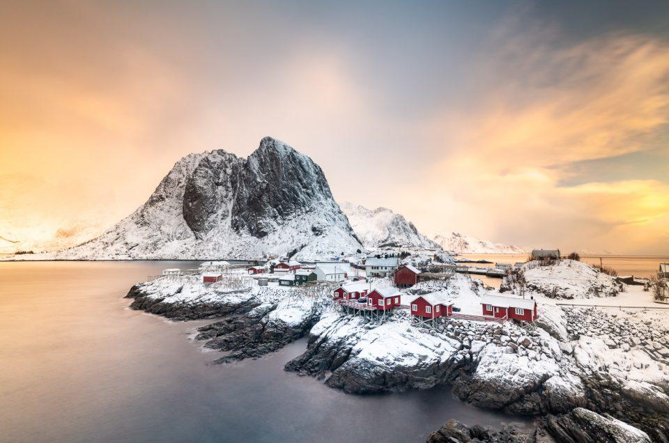 Fotoreise Lofoten 2020 - Ein Rückblick