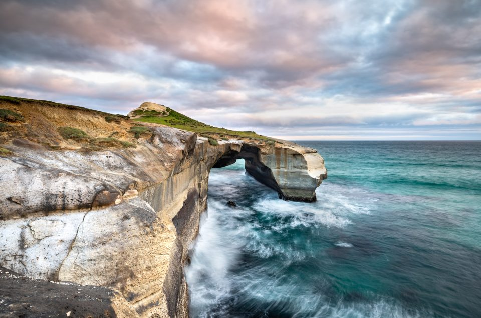 Neuseeland Südinsel 2019 - Kaikoura und Otago Peninsula