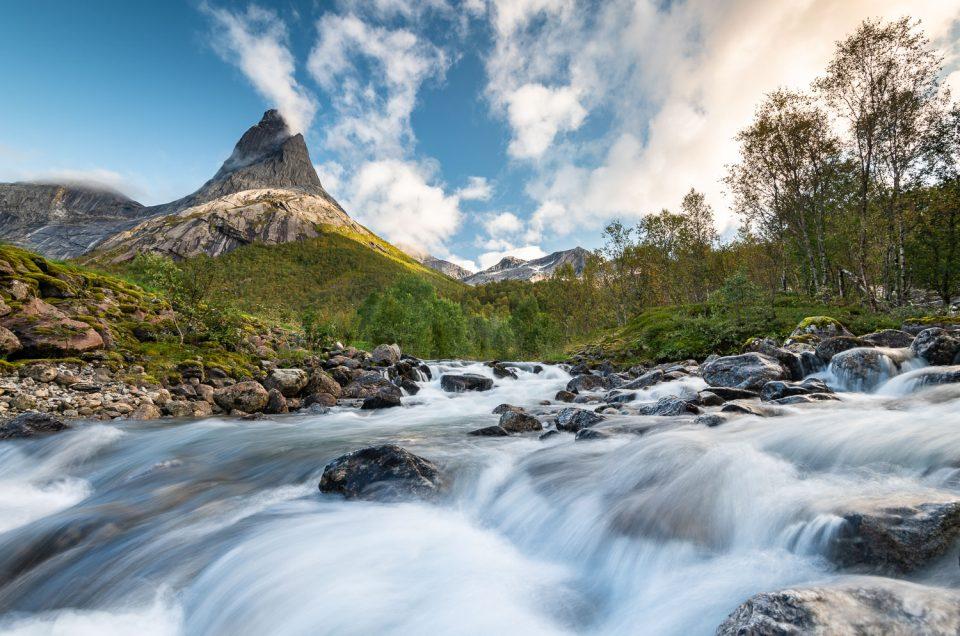 Nord-Norwegen unterwegs auf Senja und den Ofoten