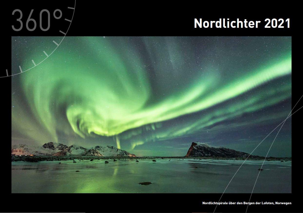 Nordlicht Kalender